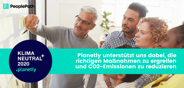 Planetly Certificate Klimaneutral 2020